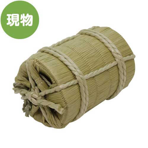 小さな米俵(魚沼産こしひかり)